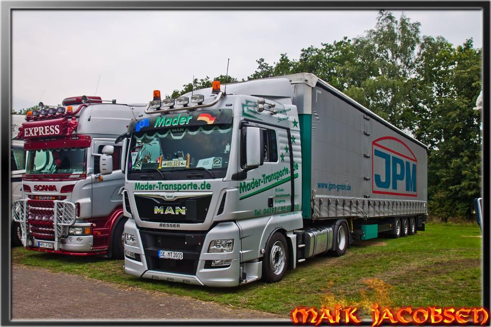 Truck Team Schleswig Holstein